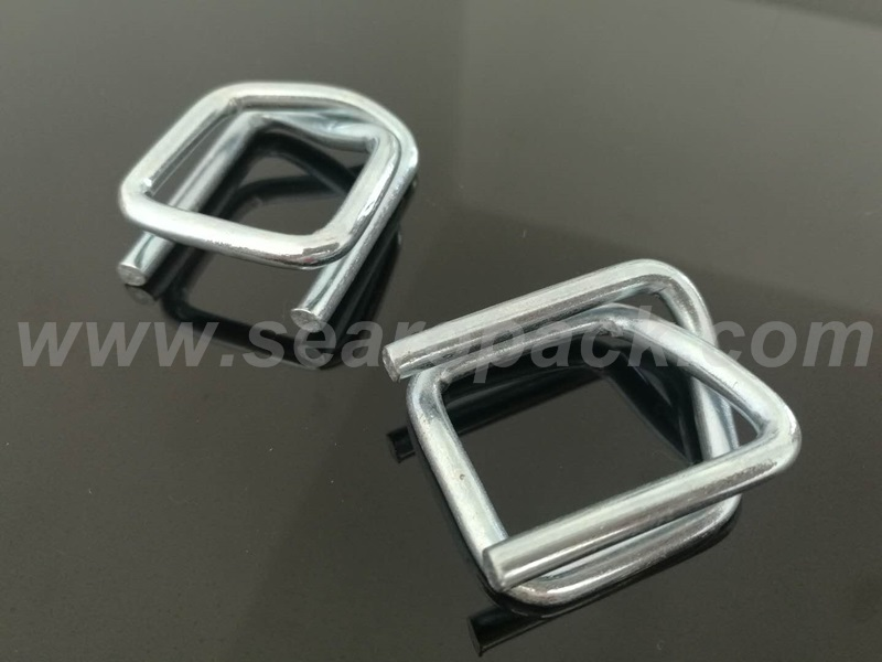 wire buckle for cord strap